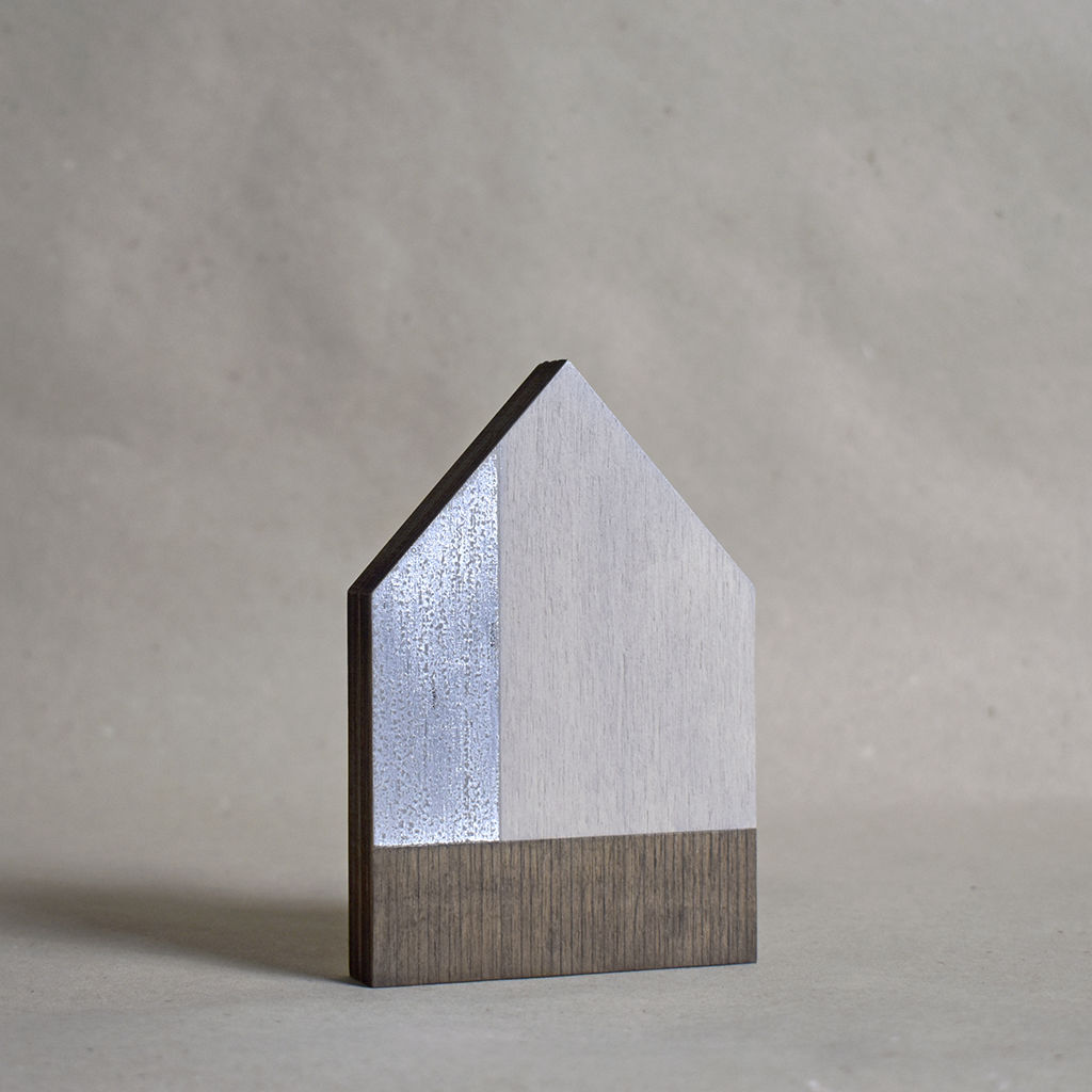 House - white/silver no.16 - product images  of
