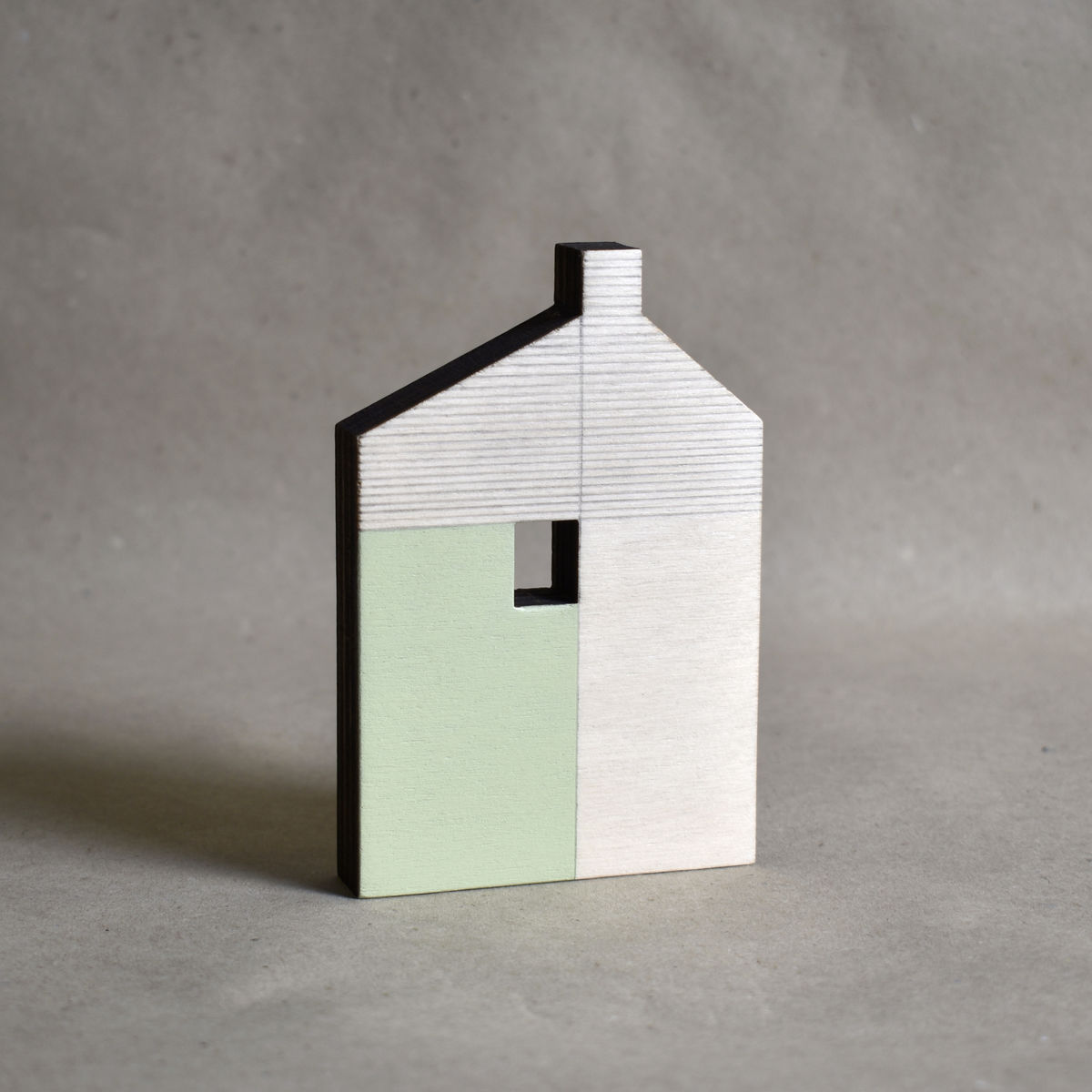 House - pale green no.36 - product images  of
