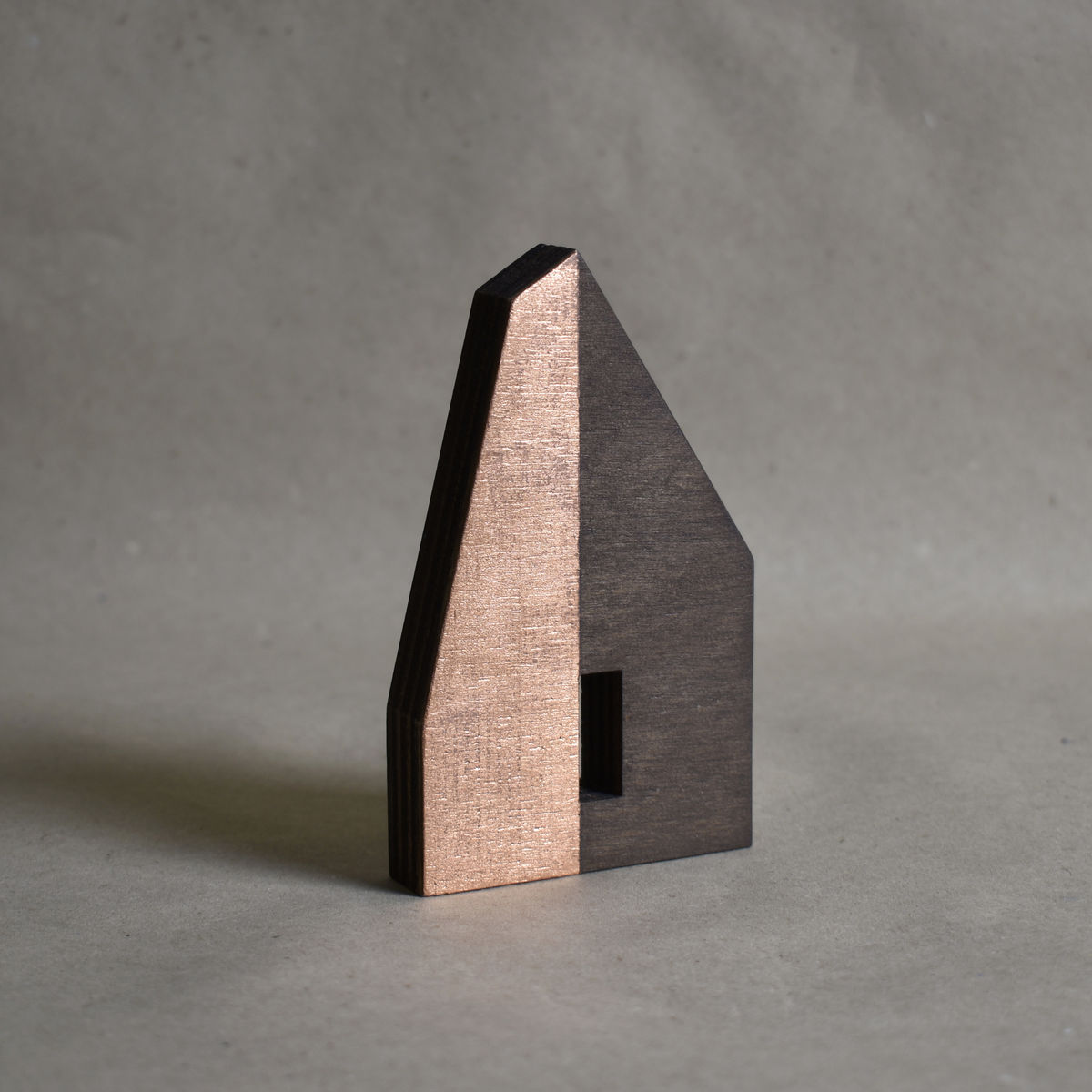 Hut - dark/copper no.41 - product images  of
