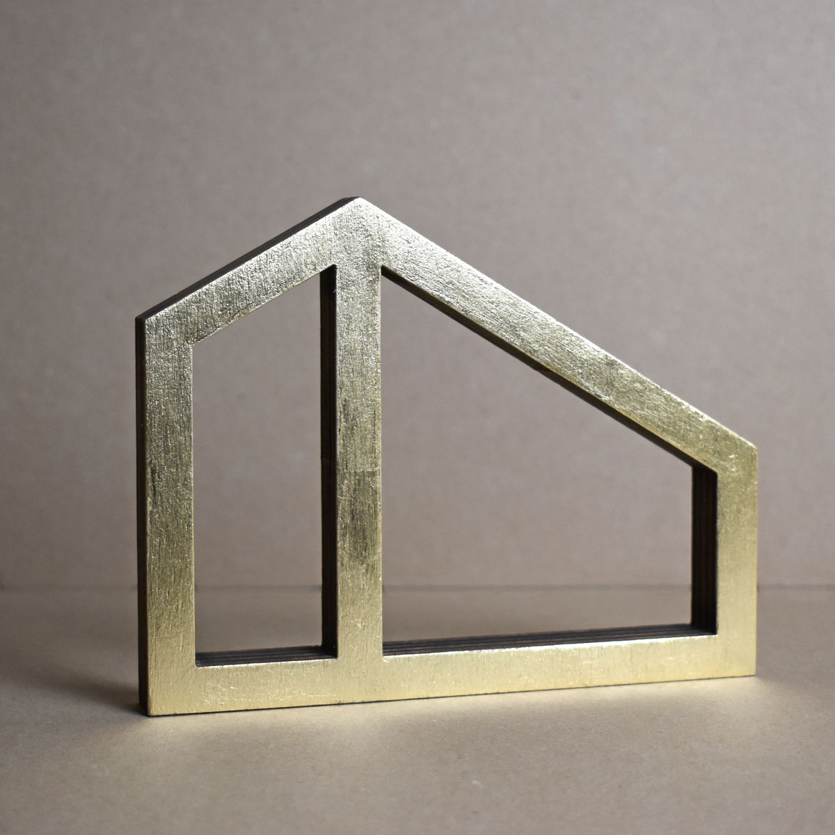 Gold House 13 -  outline - product images  of