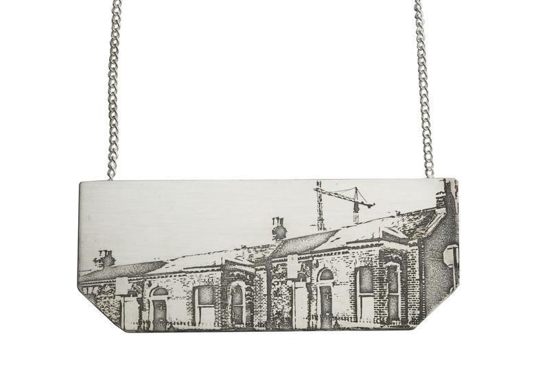 necklace-cityscape 2- terraces - product images  of