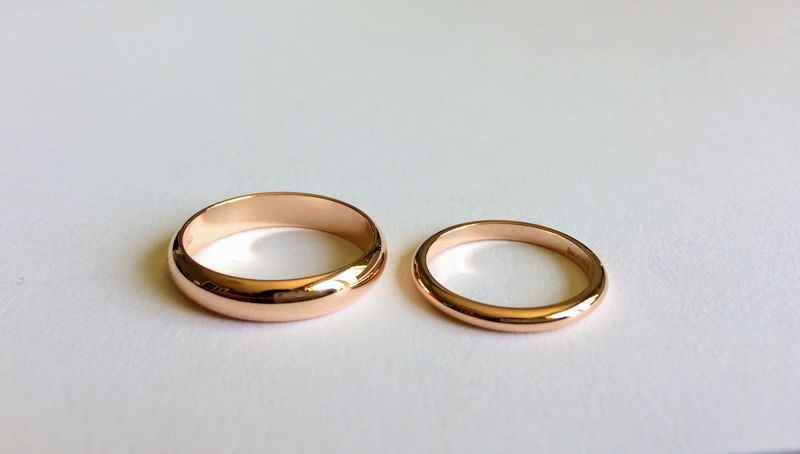 Wedding rings - product images  of