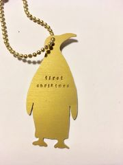Personalised,Penguin,Christmas,decoration