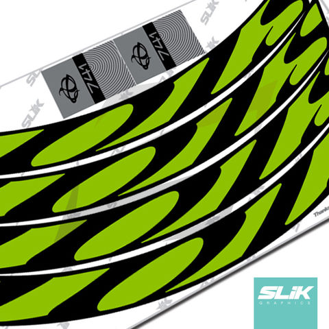 Ibis,741,Rim,Decal,Kit,Ibis 741, rim decals, stickers, 941, carbon