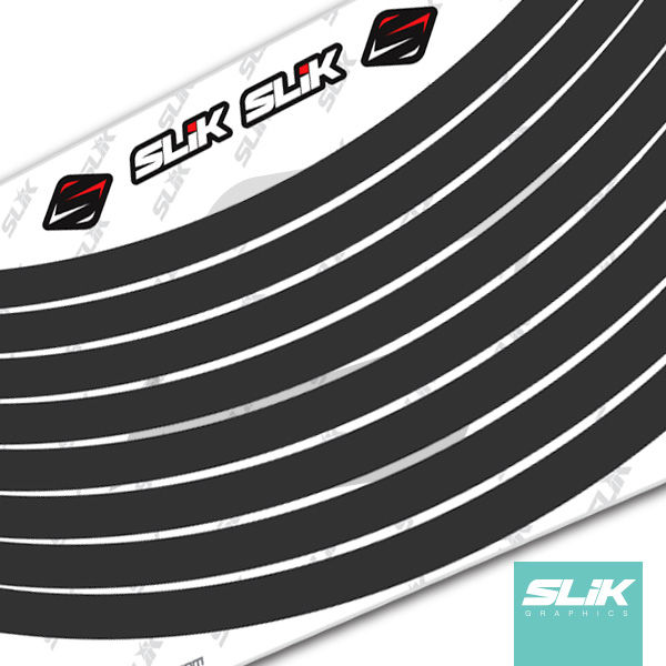Decals for NoTubes ZTR Flow EX 2015 Rims - product images  of