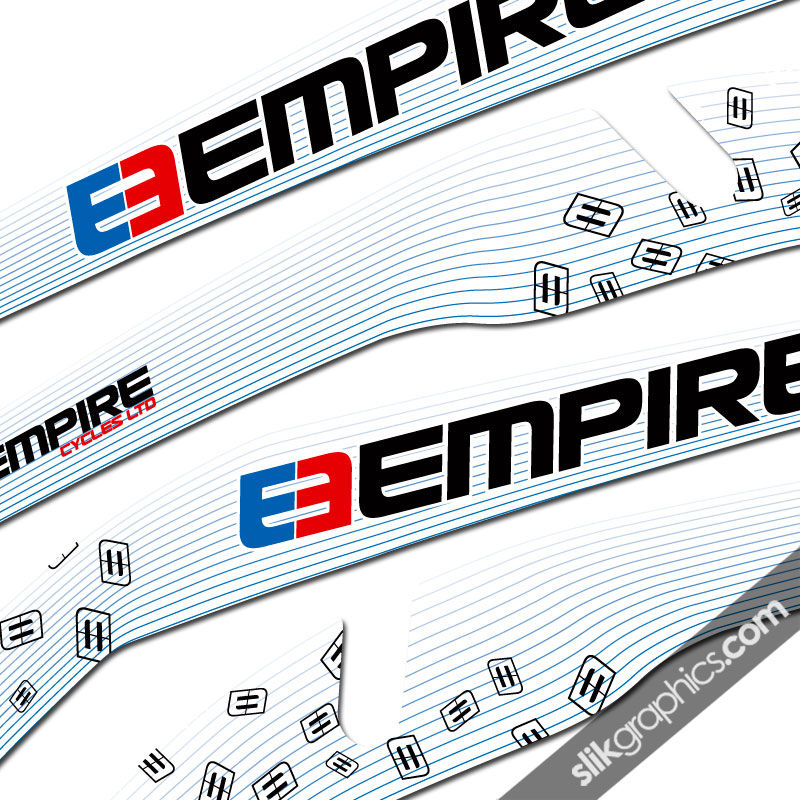 Empire AP-1 Decal Kit 'Contour' - product images  of