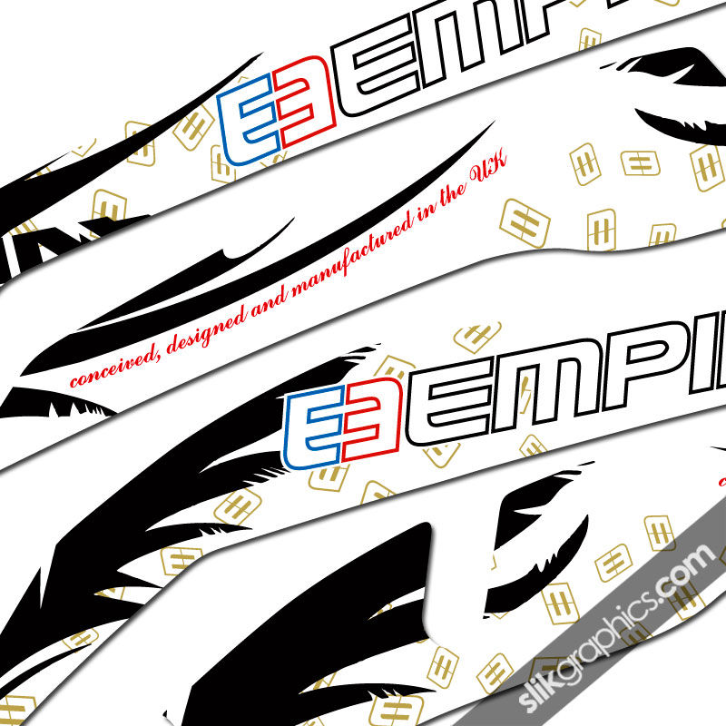 Empire AP-1 Decal Kit 'Saint' - product images  of