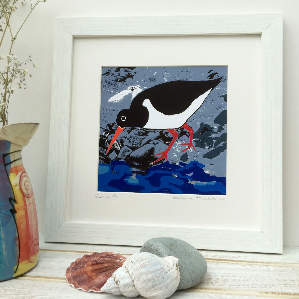 SHORE - Limited Edition Giclee Print - product images  of