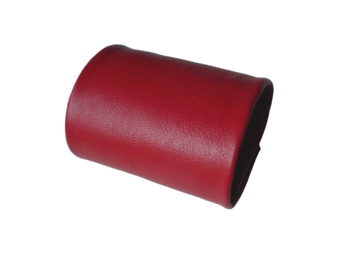 Essential,basic,3,wide,lambskin,cuff,,red,red leather cuff,everyday accessories,leather cuff,minimalist fashion,wardrobe essentials,dark leather cuff,women,mens jewelry,non metal jewelry,jewelry for metal allergy,Vampire diaries,basic leather cuff