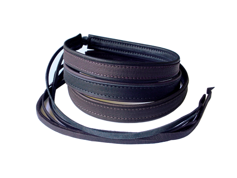 Leather,choker,for,women,or,men,,goatskin,ManoBello,Mano Bello,chokers for women,chokers for men,leather chokers,handmade leather jewelry,non metal jewelry,leather chokers for women,leather chokers for men,black leather choker,burning man leather choker,brown leather choker,handmade leather,mens