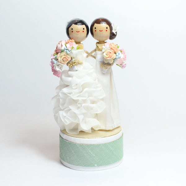 sex wedding cake toppers custom wedding cake topper the small object 19762