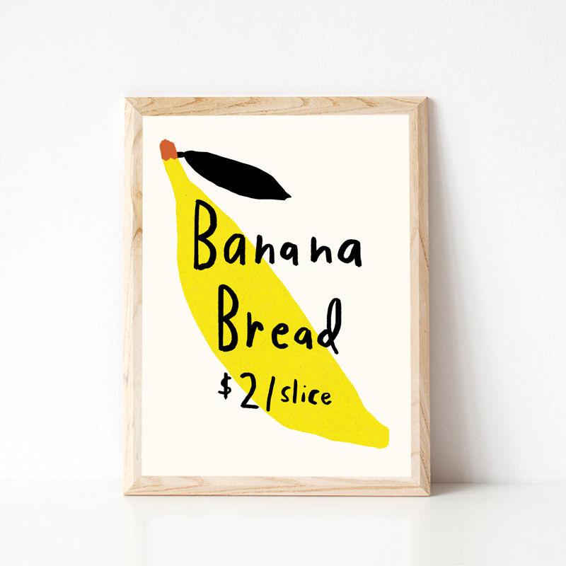 Banana Bread - product images  of