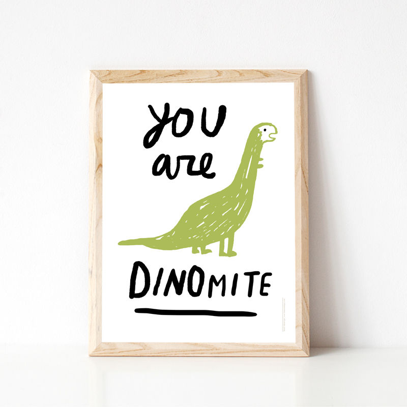 You Are Dinomite - product images  of