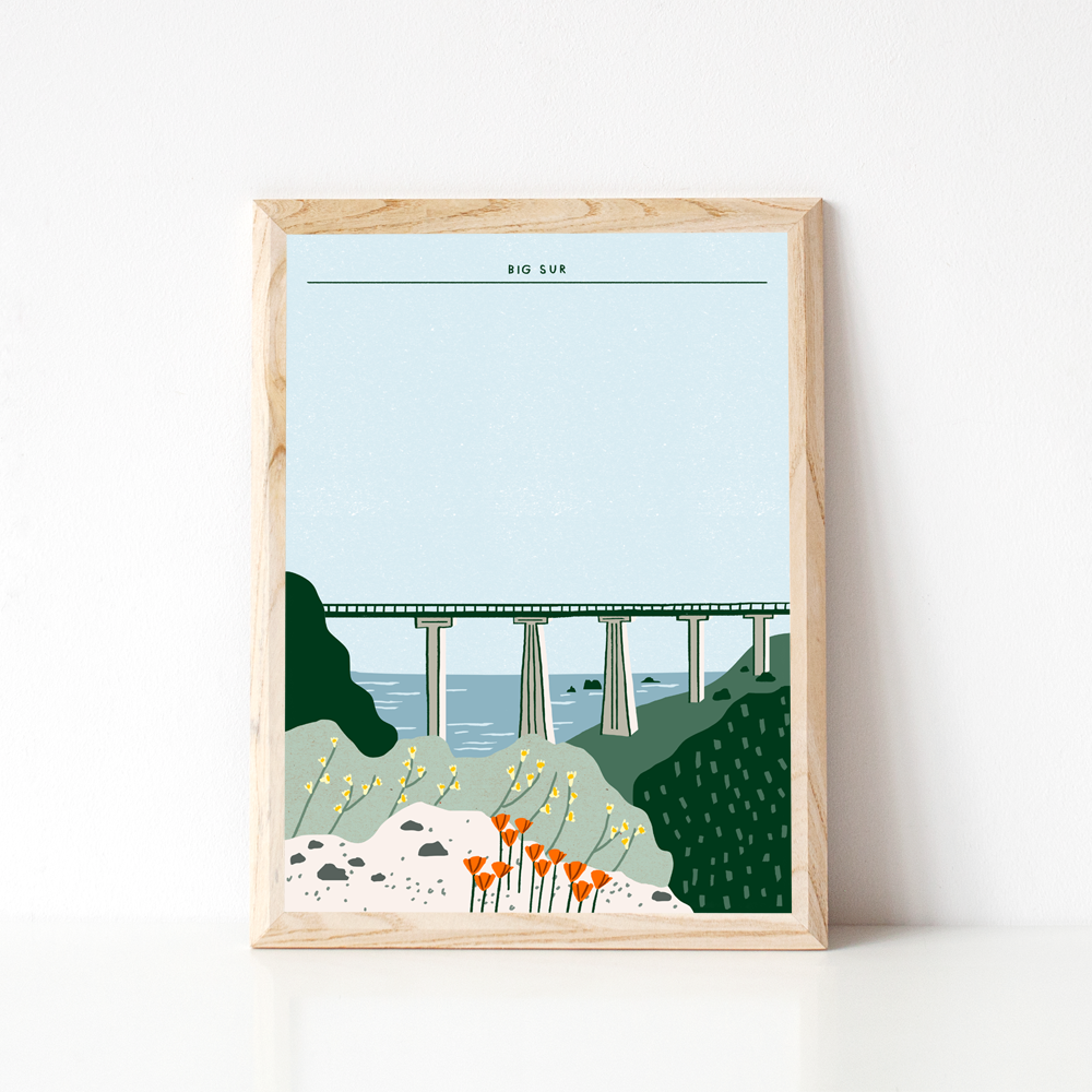 Big Sur - product images  of