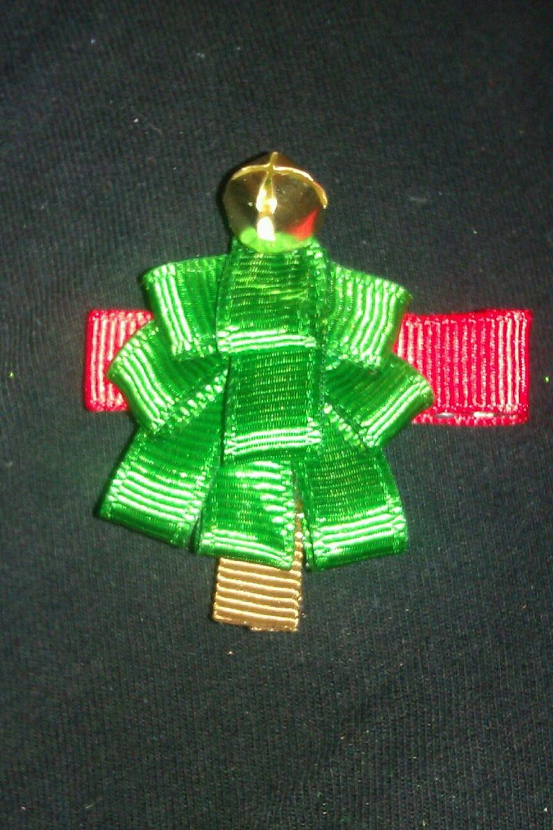 Christmas Clippies - product image