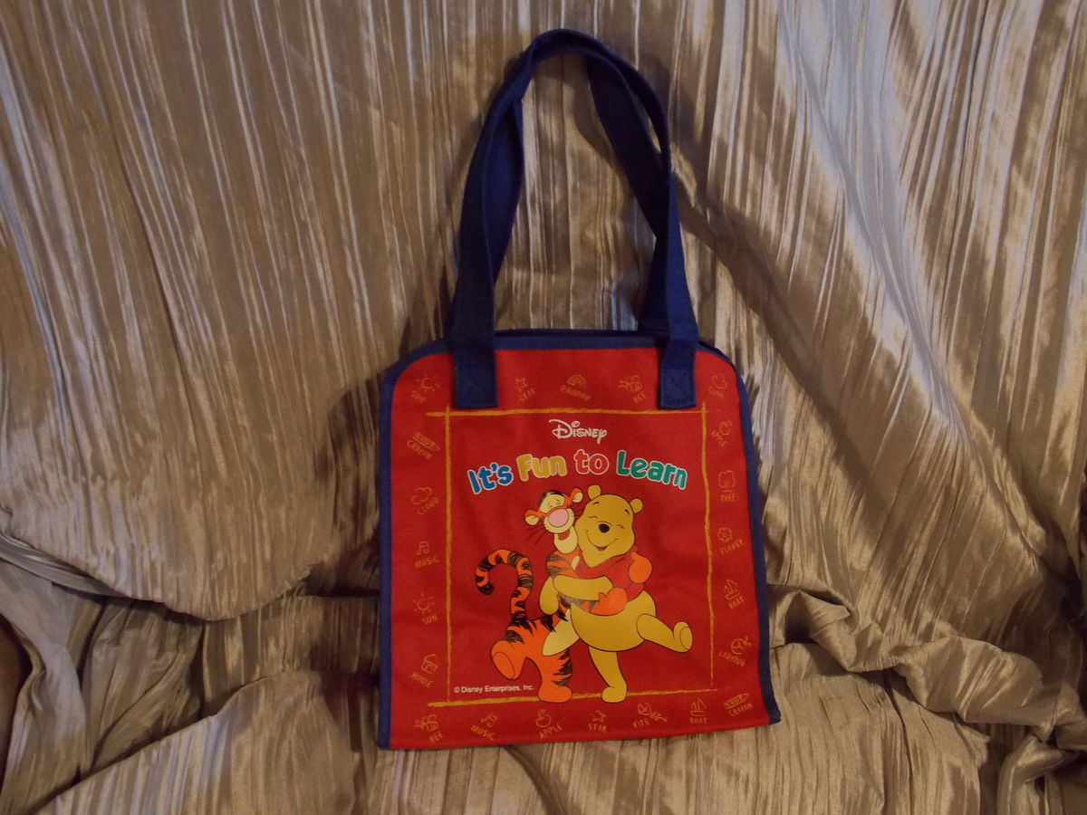 Winnie the Pooh Bag - product image