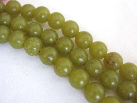 Olive,Jade,Beads,6mm,Round,Green,Gemstone,Serpentine,olive_jade beads,gemstone_beads,serpentine,green_jade beads,6mm_round beads,round_olive_jade beads,green_gemstone,round_beads,green_beads,craft_supplies,beads2string,beads store, craft beads