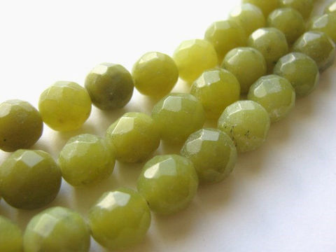 Olive,Jade,Beads,Faceted,10mm,Round,Green,Serpentine,Gemstone,Supplies, Bead, Gemstone, jade, jade_round_beads, green_gemstone, serpentine, round_olive_jade, 10mm_round, green_round_gemstone, green_beads, faceted_round_bead, olive_jade_beads, jewelry_making, beading_supplies, bead_store, Beads2string