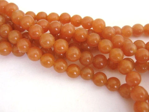 Red,Aventurine,6mm,Round,Beads,Gemstone,gemstone,beads,red aventurine beads,round beads,6mm round beads,burnt_orange gemstone,orange beads,Beads2string,red aventurine gemstone beads, bead supplies, jewelry making