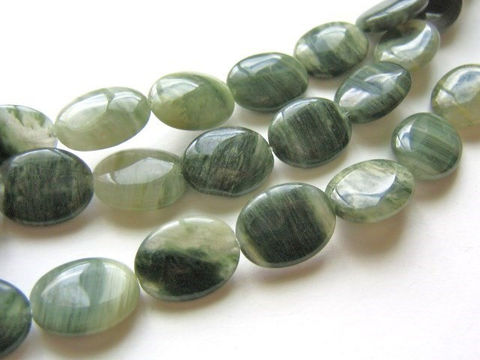 Green,Line,Jasper,12x16mm,Flat,Oval,Gemstone,Beads,supplies,beads,green_beads,green_jasper,16x12mm oval_jasper,jasper_beads,green_gemstone,green_oval_beads,oval_beads,flat_oval_beads,Beads2string,green_line_jasper_beads,green_jasper_beads,oval_jasper_beads,bead_store