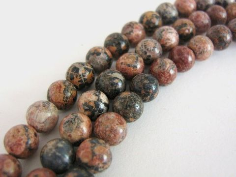 Red,Leopardskin,Jasper,6mm,Round,Gemstone,Beads,gemstone_beads,jasper_gemstone,red_leopardskin beads,jasper beads,red_jasper beads,round_beads,6mm_round,spotted_jasper,Beads2string,gemstone,beads