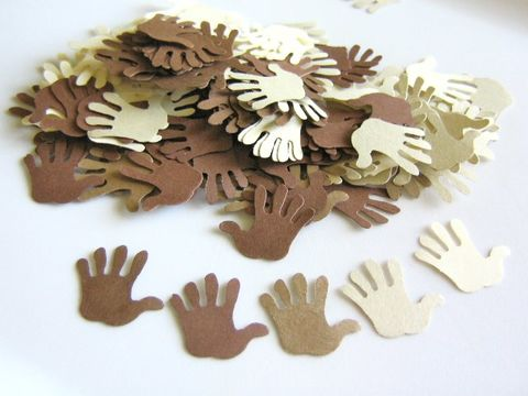 Brown,Die,Cut,Hand,Print,Out,7/8,Inch,Cardstock,Paper,supplies, scrapbooking, paper_goods, die_cuts, cut_outs, hand_print_cut_outs, hand_print_die_cuts, hand_cut_outs, pre_cut_hand_cut_outs, brown_hand_cut_outs, cardstock_hand_prints, beads2string, handmade_cut_outs ,handmade_die_cuts, craft_store