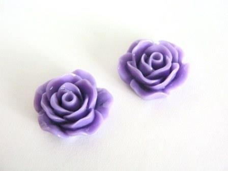 Opaque,Purple,17mm,Flower,Resin,Cabochon,Supplies,resin_cabochon,flower_cabochon,rose_cabs,flower_cabs,17mm_flower_cabochon,purple_flower,flat_back_cabochon,Beads2string,resin_flower,bead_store,purple_flower_cabochon,resin_flower_cabochon,flower_bead,17mm_flower_bead,bead_supply