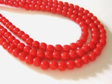 Opaque,Red,4mm,Round,Czech,Glass,Beads,Druk,Pressed,supplies,Bead,glass_beads,czech_glass_beads,czech_beads,red_opaque_beads,4mm_round_bead,red_czech_beads,round_glass_beads,red_druk_beads,red_round_beads,red_glass_beads,red_beads,red_czech_bead,4mm_czech_bead,bead_store,Beads2string,bead_supply