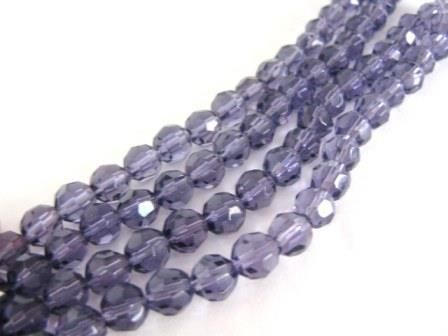 Transparent,Purple,8mm,Faceted,Round,Glass,Beads,supplies,Bead,glass_beads,purple_glass_beads,purple_beads,faceted_round_beads,8mm_round_beads,round_beads,purple_round_beads,8mm_beads,purple_8mm_round_beads,bead_supplies,bead_store,Beads2string,craft_store,faceted_round_glass_beads,fa