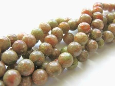 Autumn,Japser,9mm,Round,Gemstone,Beads,Green,Salmon,beads,gemstone,supplies,round_jasper_beads,green_gemstone,9mm_autumn_jasper,autumn_jasper_beads,jasper_beads,round_jasper,green_jasper,green_salmon_gemstone,beading_supplies,Beads2string,jewelry_supply,bead_store