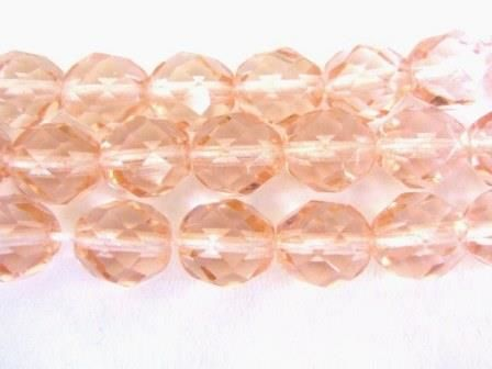 Pink,8mm,Faceted,Round,Czech,Glass,Beads,Lite,Rose,Fire,Polished,supplies,beads,czech_beads,czech_glass_bead,round_czech_bead,pink_bead,pink_glass_bead,round_glass_bead,8mm_round_bead,round_bead,faceted_round_bead,8mm_faceted_round_bead,fire_polished_bead,Beads2string,bead_store,buy_beads_online,jewelry_supplies