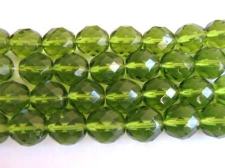 Green,10mm,Faceted,Round,Czech,Glass,Beads,Olivine,Fire,Polished,supplies,beads,czech_beads,czech_glass_bead,round_bead,glass_bead,green_bead,round_czech_bead,10mm_round_bead,faceted_Round_bead,green_glass_round_bead,Beads2string,bead_store,czech_green_bead