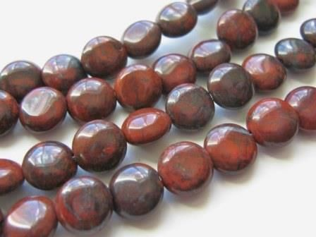 Red,Brecciated,Jasper,9mm,Coin,Gemstone,Beads,beads,supplies,Beads2string,poppy_jasper_beads,red_jasper_beads,9mm_coin_beads,jasper_beads,flat_round_jasper,red_coin_beads,red_brecciated_beads,red_beads,red_gemstone,red_black_beads,9mm_jasper_beads, 9mm_flat_round,coin_jasper_beads,bead supply,