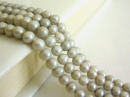 Freshwater,Pearl,Beads,5mm,Potato,Silver,supplies, beads, pearls, freshwater_pearl, pearl_bead, potato_pearl_bead, 5mm_pearl_bead, freshwater_pearl_bead, silver_pearl_bead, round_freshwater_pearl, Beads2string, online_bead_store, beading_supplies_online