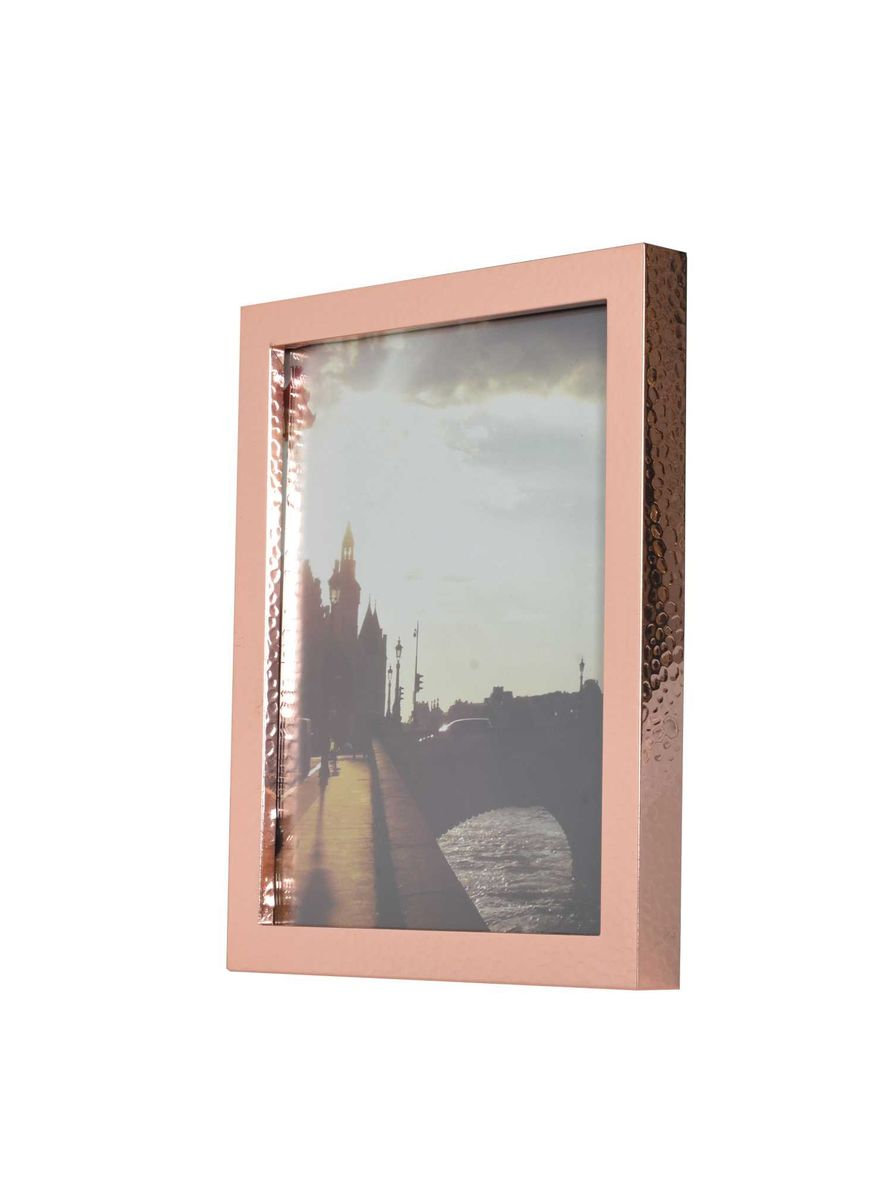 Copper Photo Frame - REDVERS