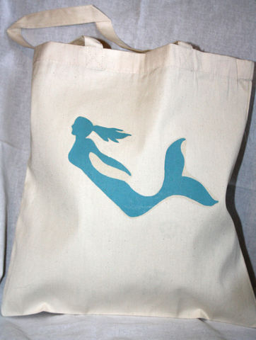 Mermaid,Tote,Weddings,destinationwedding,tote_bags,totes,beach_bride,barefoot_bride,shore,beach_wedding,etsynj_team,hotel_guest,hotel_welcome,mermaid,mermaid_tote,bridesmaid_gift