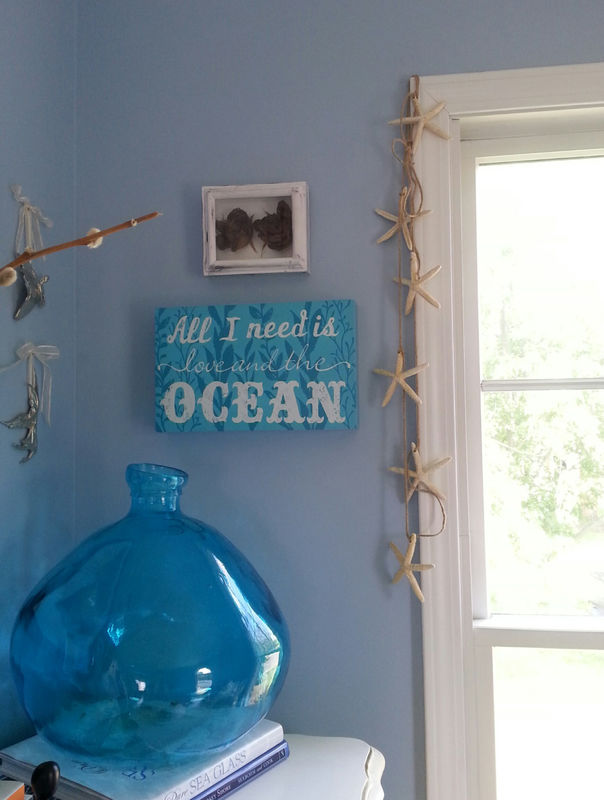 Starfish Garland - product images  of
