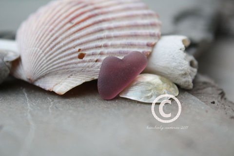 Follow,Your,Heart.....Find,Love,Art,Photography,Nature,purple_heart,sea_glass_heart,love,beach,heart,natures_heart,heart_of_nature,etsynj_team,purple_sea_glass,seashells,sea_glass,wedding,bridal_shower_gift