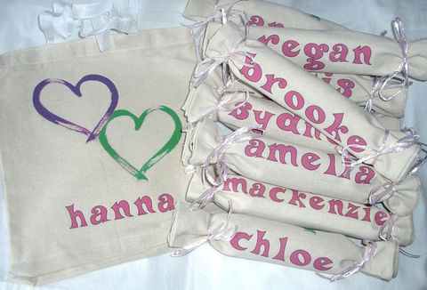 Painted,Hearts,Tote,for,Kids,bags_and_purses,tote,hearts,childrens_tote,kids_tote,party_favor,etsynj_team,etsymoms_team,custom_tote,loot_bag,birthday_party,childrens,goody_bag,personalized,bags,paint,computer,heat_press