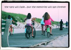 The,Tans,will,fade,,But,the,Memories,last,Forever,Art,Photography,Landscape,coastal,beach_house,beach,shore,coast,beach_home,seaside_park,seaside_park_beach,childhood_memories