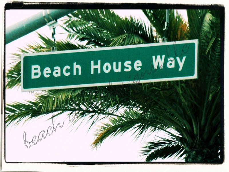 Beach House Way - product images