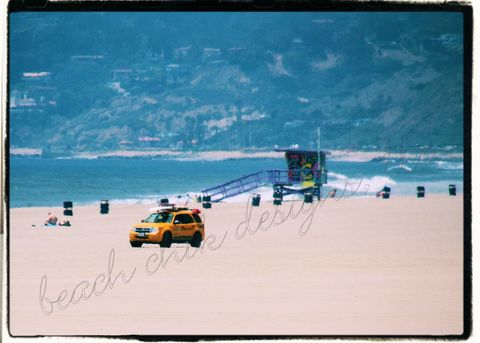 Saving,Lives...,Baywatch,Style,Art,Photography,Landscape,coastal,beach_house,etsynj_team,santa_monica,lifeguard,pacific_ocean,beach,shore,pacific_coast,surfer_dad,dad,fathers_day