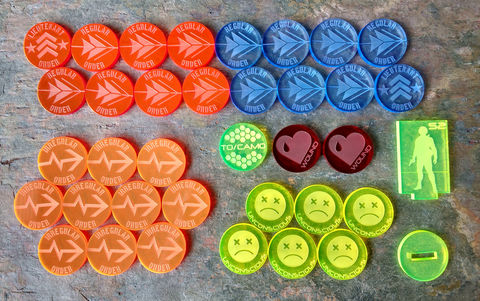 Starter,Token,Set,infinity, infinity the game, infinity tokens, infinity markers, infinity counters, sci-fi, operation icestorm