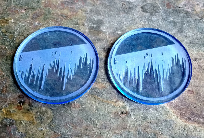 Ice Path Markers (Set of 2) - product image