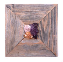 A Trilogy of Powerful Crystals - product images  of