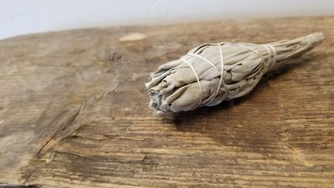 White,Sage,Bundle,sage, sage bundle, sustainable sage, white sage, indigenous tribes, smudging, smudge
