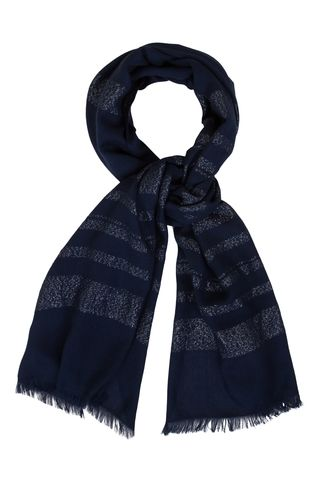 Pamela,Navy,Scarf, Pam, scarf, % cashmere, Navy, baby diamond, stripes, lurex, silver.disco, scarves
