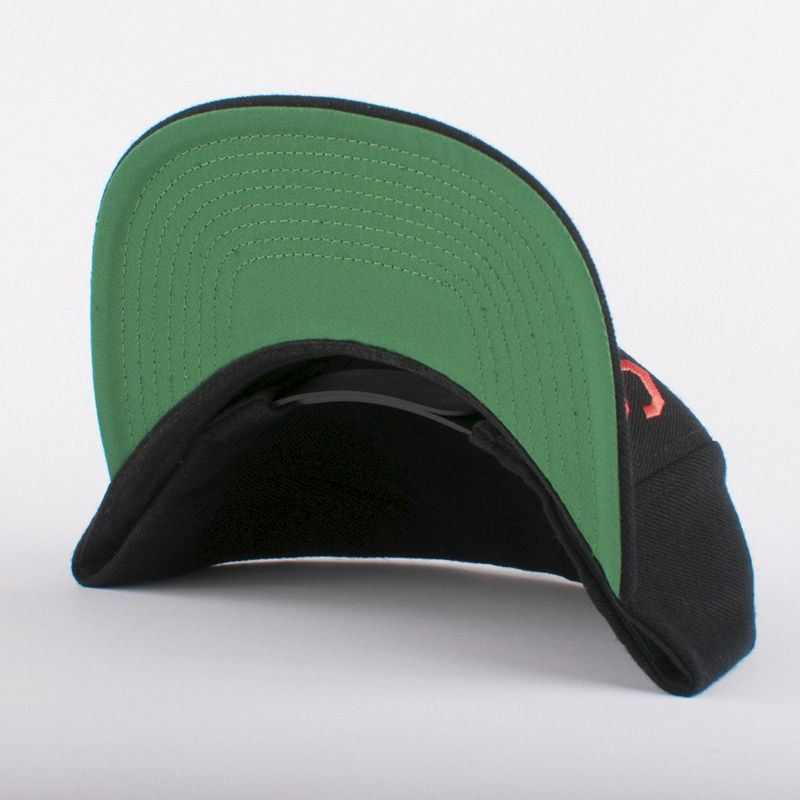 Bullies Arch Snapback - product images  of