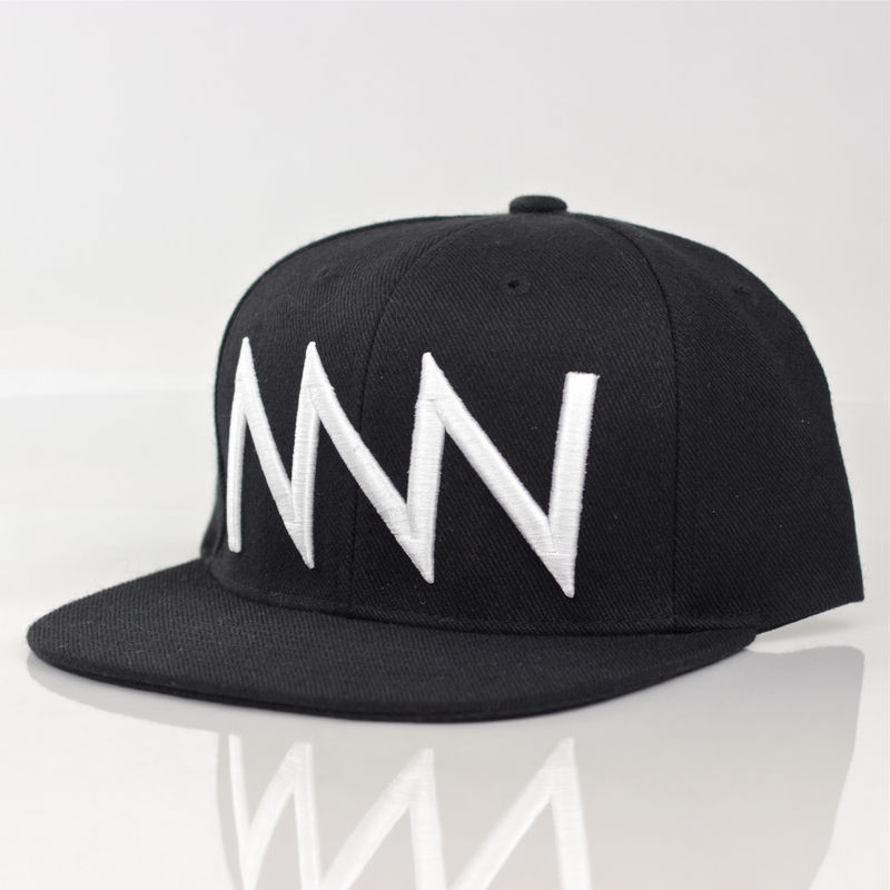Nonono x Halos Snapback - product images  of