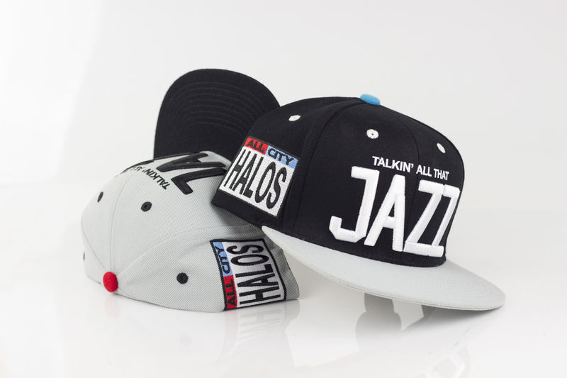 All That Jazz Snapback (Sample sale) - product images  of